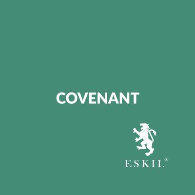 Covenant – Creative Thinking Workshop