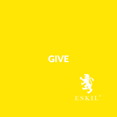 Give – Strategy Workshop