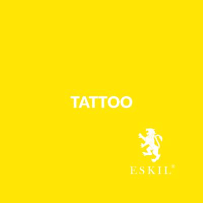 Tattoo – Strategy Workshop