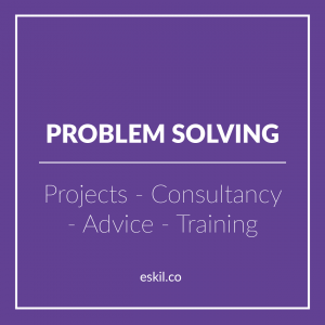 problem solving company