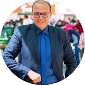 Ahmed Reda is an Associate Facilitator in the Middle East - a facilitator, trainer and consultant